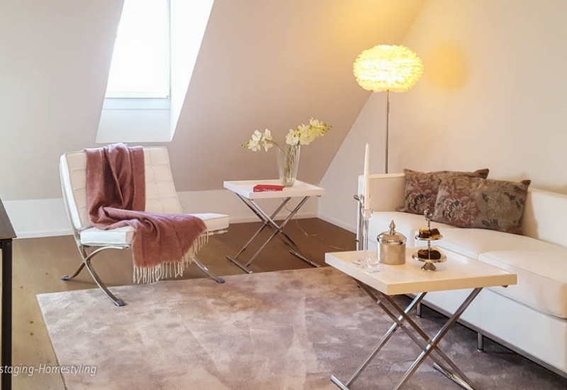 Homestaging Homestyling by Kyburz