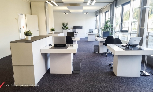 Büro open space